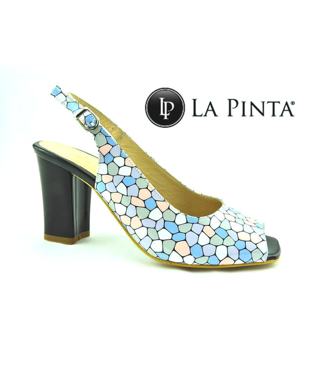 La Pinta P2-850806 | LA PINTA CHAUSSURES - PASTEL MULTI