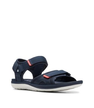 Clarks 26141463 | CLARKS STEP BEAT SUN - NAVY