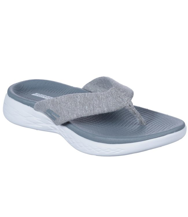 Skechers 16154/GRY | SKECHERS ON-THE-GO 600 - GRIS