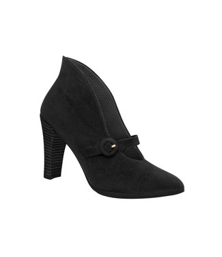 Piccadilly L1-695011 | PICCADILLY CHAUSSURES - NOIR