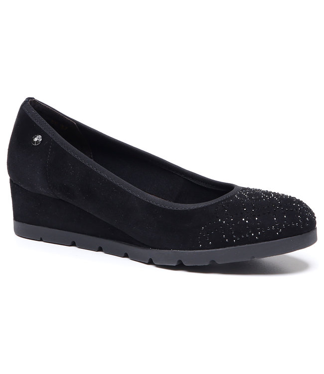 Stonefly MILLY 13 GOAT | STONEFLY CHAUSSURES - NOIR