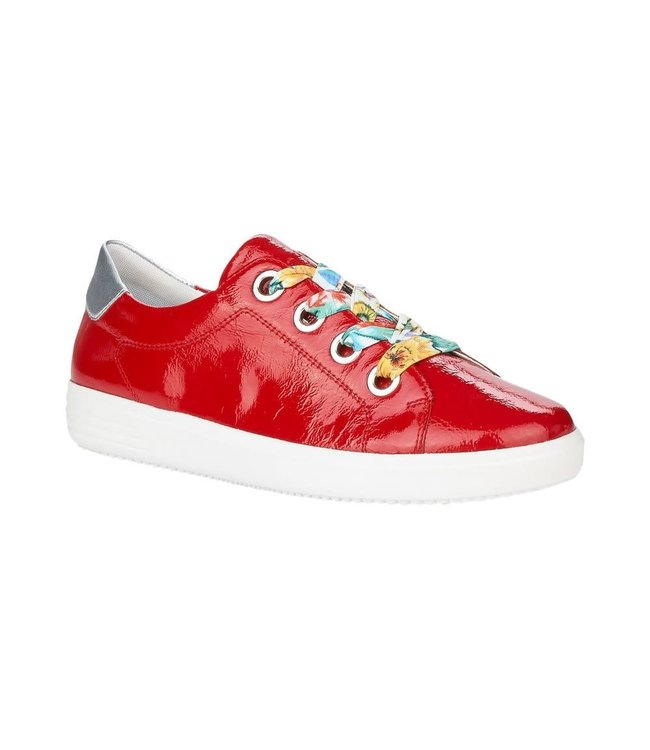 Remonte D1400-33   REMONTE CHAUSSURES - ROUGE