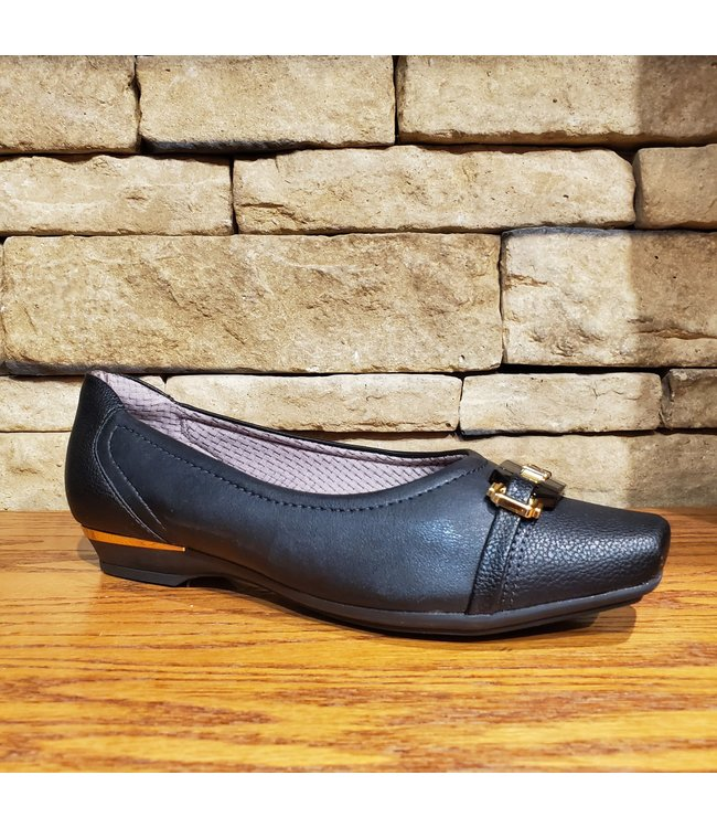 Piccadilly L1-147138 | PICCADILLY CHAUSSURES - NOIR