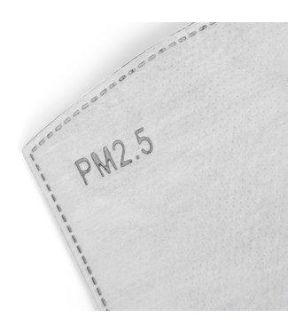 Bugatti 10 FILTRES PM2.5 SWISS MOBILITY - NEUTRE
