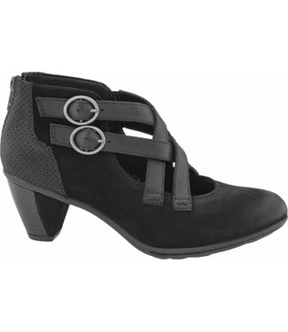 Earth AMBER-001 - EARTH CHAUSSURES - NOIR