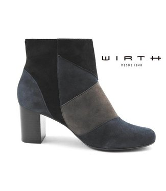 Wirth W1-15713 - WIRTH BOTTILLONS - MARINE MULTI