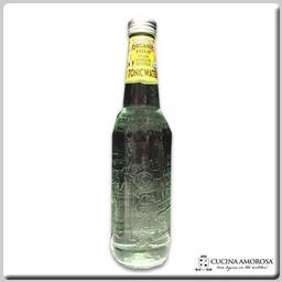 Galvanina Galvanina Tonic Water Organic Sparkling Soda w/Pulp  355 Ml (Case of 12)