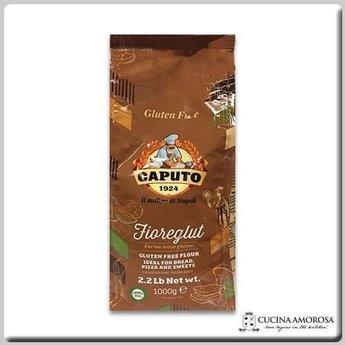 Caputo Caputo Gluten Free Flour 2.2 Lbs (1 Kg)