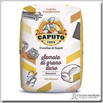 Caputo Caputo Semolina Flour 2.2 Lbs (1kg)