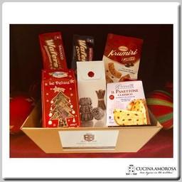 "Cucina Amorosa Cucina Gift Box ""Festa Italiana"""