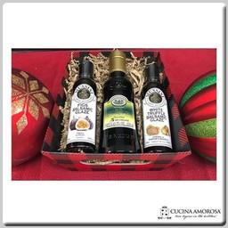 "Cucina Amorosa Cucina Gift Box ""Amore e Sapori"""