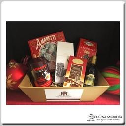 """Cucina Amorosa Cucina Gift Box """"Buon Natale"""""""