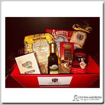 "Cucina Amorosa Cucina Gift Box ""La Bella Cucina"""