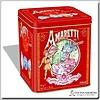 Chiostro di Saronno Chiostro di Saronno Classic Amaretti Cookies Individually Wrapped 1.76 Oz (50g) Tin