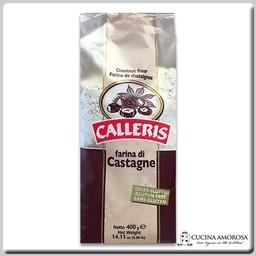 Calleris Calleris Chestnut Flour 14.11 Oz (400g)