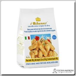Da Re ''I Bibanesi'' Breadsticks with Extra Virgin Olive Oil 3.5 Oz (100g)