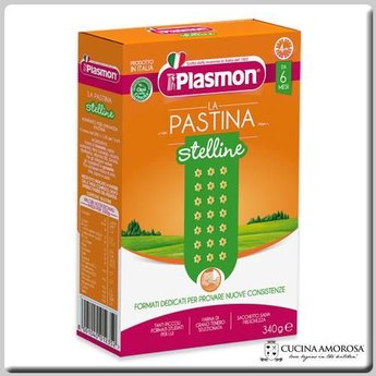 Plasmon Plasmon La Pastina Stelline 340g