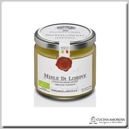 Frantoi Cutrera Frantoi Cutrera Segreti di Sicilia Lemon Blossom Honey 8.8 Oz