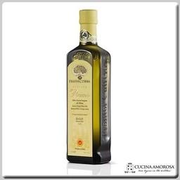 Frantoi Cutrera Frantoi Cutrera Sicilian Primo Monti Iblei DOP  Extra Virgin Olive Oil - Olio Novello 17.6 Oz (500ml)