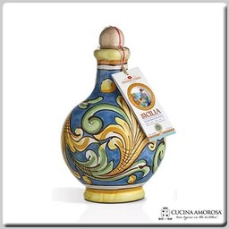 Frantoi Cutrera Frantoi Cutrera Sicilian Extra Virgin Olive Oil 17.6 Oz (500ml) Ceramic Bottle
