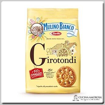 Mulino Bianco Mulino Bianco Girotondi 12.35 Oz (350g)