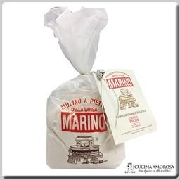 """Mulino Marino Mulino Marino Artisan Organic Manitoba Type """"0"""" Flour 35.27 Oz (1kg)"""