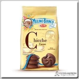 Mulino Bianco Mulino Bianco Chicche al Cacao 8.8 Oz (200g)