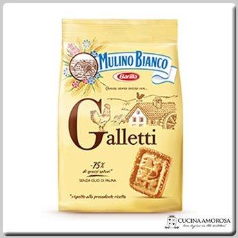 Mulino Bianco Mulino Bianco Galletti 12.3 Oz (350g)
