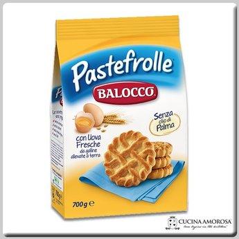 Balocco Balocco Pastefrolle 24.69 Oz (700g) Bag
