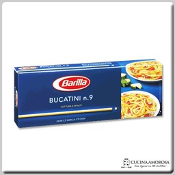 Barilla Barilla Bucatini Made in Italy 17.6 Oz (500g)