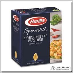 Barilla Barilla Regionali Orecchiette Pugliesi Made in Italy 17.6 Oz (500g)
