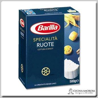 Barilla Barilla Ruote Made in Italy 17.6 Oz (500g)