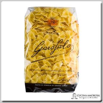 Lucio Garofalo Garofalo Signature Farfalle 1 Lb
