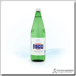 Fiuggi Fiuggi Mineral Still Water 1 Lt (Case of 12)
