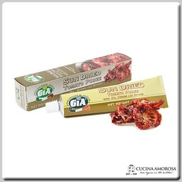 Gia Gia Sun Dried Tomato Paste 2.8 Oz (80g)