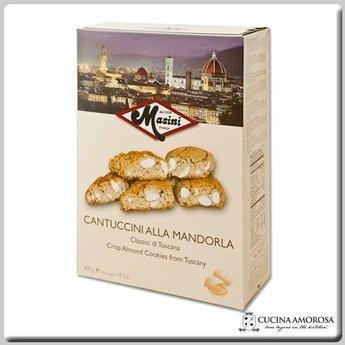 Masini Masini Tuscan Artisan Almond Cantuccini 14 Oz