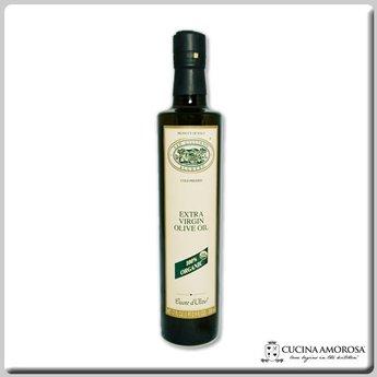 San Giuliano San Giuliano Organic EVOO Cuor di Olivo 100% Italian Olives 500ml