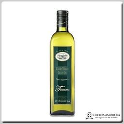 San Giuliano San Giuliano Extra Virgin Olive Oil ''Fruttato'' 100% Italian Olives 750 ml