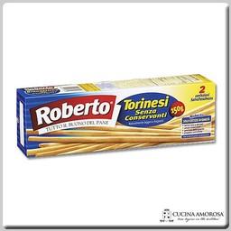 Roberto Roberto Grissini Torinesi Breadsticks 4.41 Oz (Case of 15 Packs)