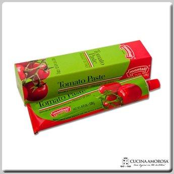Montali Montali Double Concentrate Tomato Paste 4.5 Oz