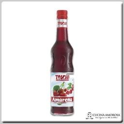 Toschi Toschi Amarena - Black Cherry Syrup 19 Oz Bottle