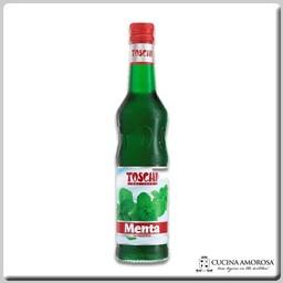 Toschi Toschi Menta Syrup 19 Oz