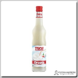Toschi Toschi Orzata Syrup 19 Oz