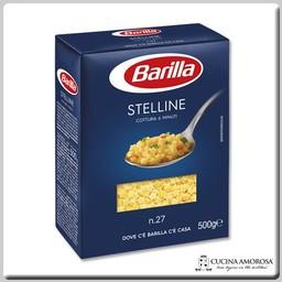 Barilla Barilla Stelline Pasta Made in Italy 17.6 Oz (500g)