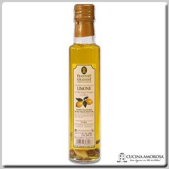 Gradassi Gradassi Evoo Lemon 8.05 Oz