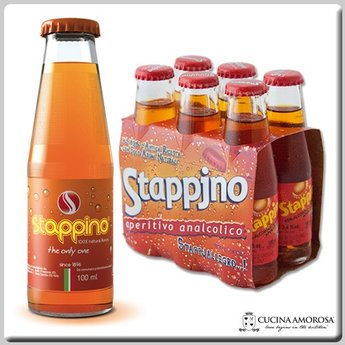 Stappi Stappj Stappino 3.5 Fl Oz (Pack of 6)