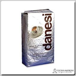 Danesi Caffe Danesi Caffe' Beans Espresso Italiano Doppio 2.2 Lbs Bag (Pack of 2) (Add $12.99 Shipping at Checkout)