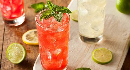 Sodas & Juices