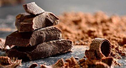 Chocolate - Candies & Nougat