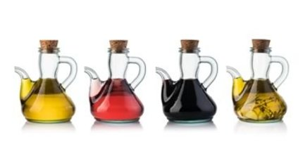 Olive Oils & Vinegars